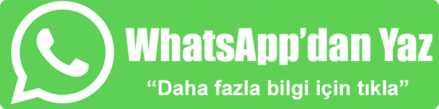 WhatsApp numarası